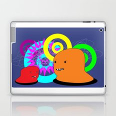 Two Creatures Laptop & iPad Skin