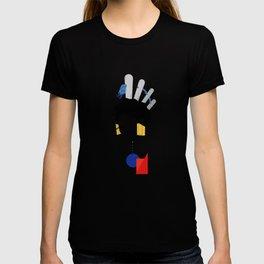 Portrait 1 T-shirt