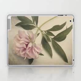 Scents of Spring - Pink Peony ii Laptop & iPad Skin