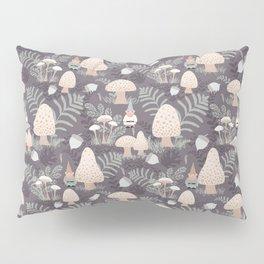 Forest Gnomes Pillow Sham