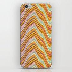 Fade A02 iPhone Skin