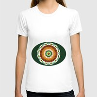 cake T-shirts featuring Cake by Ordiraptus