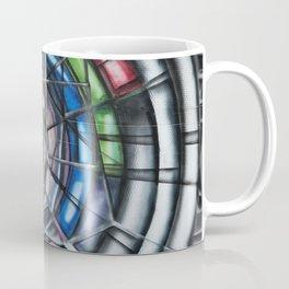 A view from inside Coffee Mug