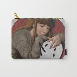 AIKO AND PUNPUN Carry-All Pouch