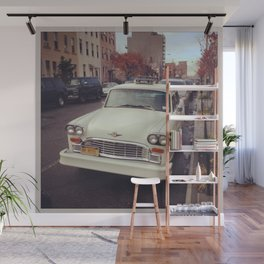 The Finer Things are Classic Wall Mural
