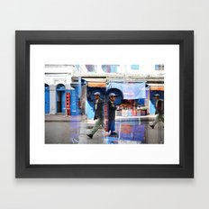 Essaouira Framed Art Print