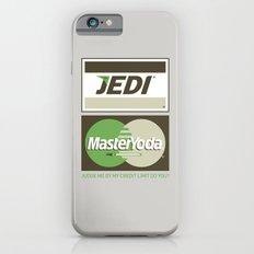 Brand Wars: Jedi Master Yoda iPhone 6s Slim Case