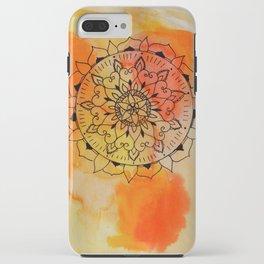 Wandelust - Mandala  iPhone Case