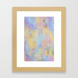 Camouflage C Framed Art Print