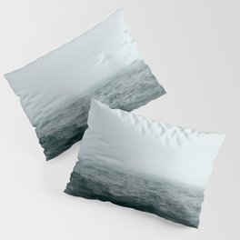 Choppy Seas Pillow Sham