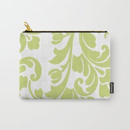 Calyx Damask Carry-All Pouch