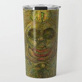 Pentamerous Archetypes Travel Mug
