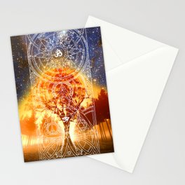 TREE Of life! Stationery Cards
