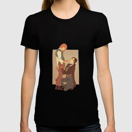 Parnasse/Jehan T-shirt