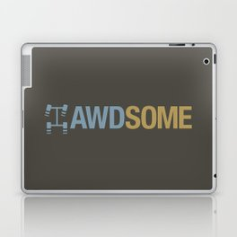 AWDSOME v7 HQvector Laptop & iPad Skin