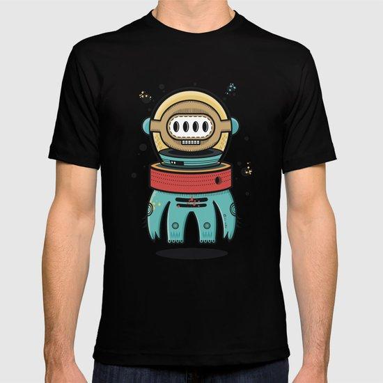 D-Nat boy T-shirt