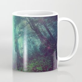 Enchanted Forest II Coffee Mug