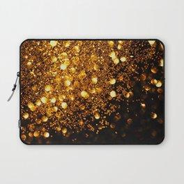 Gold Dust Laptop Sleeve
