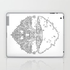 The Deku Tree Laptop & iPad Skin