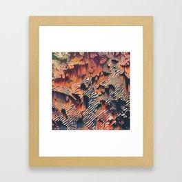 FRRWKM Framed Art Print