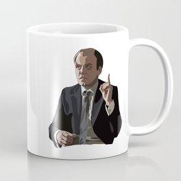 The National Anthem Coffee Mug