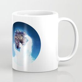 Add Up To Nought Coffee Mug