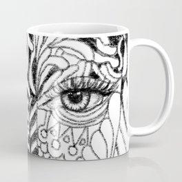 Her Beauty Coffee Mug