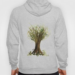 The Fortune Tree #2 Hoody