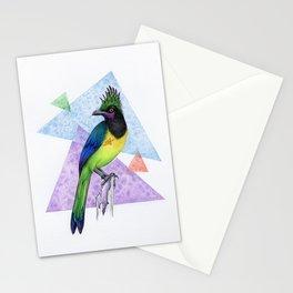 Alternative Jay Stationery Cards