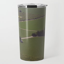 Crop Duster Travel Mug