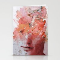 apollo Stationery Cards featuring Apollo by antonio mora