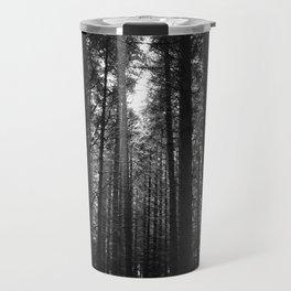 Norwegian woods - Bergen, Hordaland Travel Mug