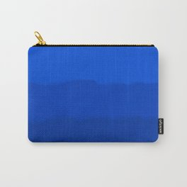 Endless Sea of Blue Carry-All Pouch