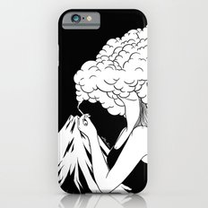 Head in the Clouds Slim Case iPhone 6