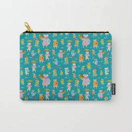 Mice Carry-All Pouch