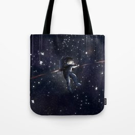 The Martian Tote Bag