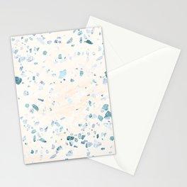 Terrazzo 6 Stationery Cards