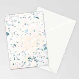 Terrazzo 6 Stationery Cards