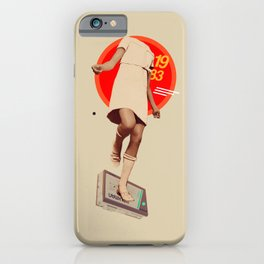 1983 iPhone Case
