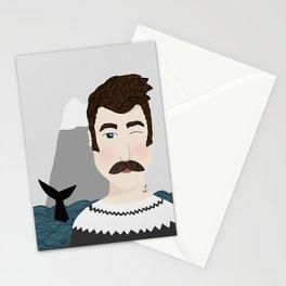 LOFOTEN Stationery Cards