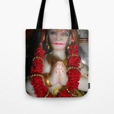 Hanuman Tote Bag