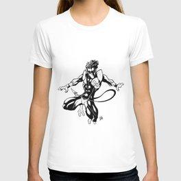 Son of Azazel T-shirt