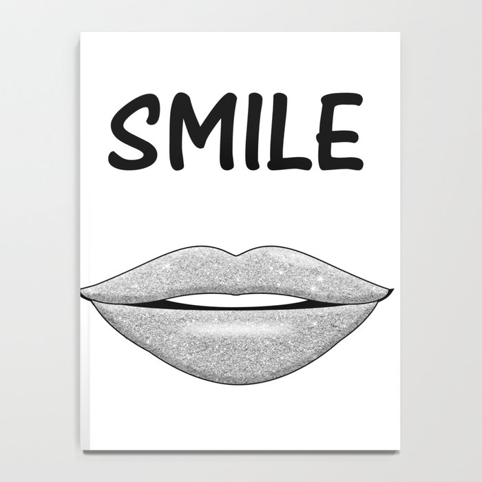 Smile! Notebook