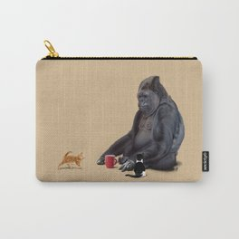 I Should, Koko (Colour) Carry-All Pouch