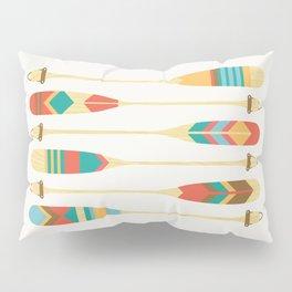 Summer Lake Pillow Sham