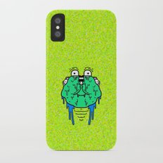Slime Slim Case iPhone X