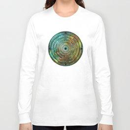 Cosmos MMXIII - 11 Long Sleeve T-shirt