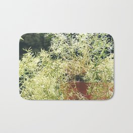 nature 1 Bath Mat