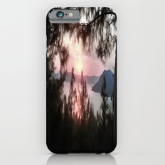 Solemn Sunset  iPhone 6s Slim Case