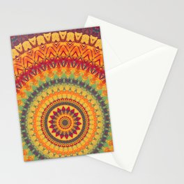 Mandala 282 Stationery Cards